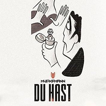 Du hast (Rock Version)
