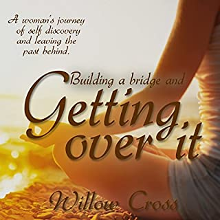 Building a bridge and getting over It audiobook cover art
