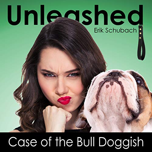 Case of the Bull Doggish cover art