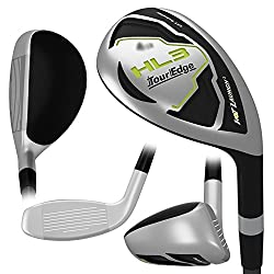 The Best Golf Clubs For Men - Tour Edge Hybrid