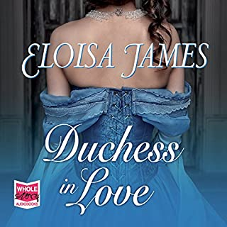 Duchess in Love cover art