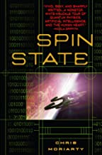 Spin State (The Spin Trilogy Book 1)