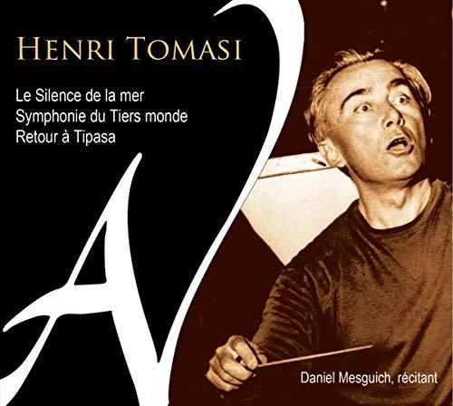 Tomasi/Le Silence de la Mer