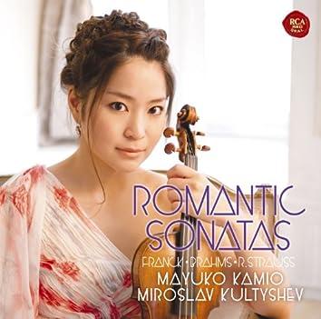 Romantic Sonatas