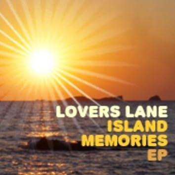 Island Memories EP