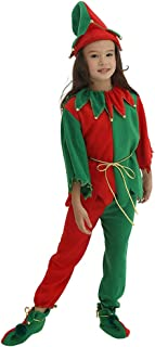 Best elf dress up boys Reviews