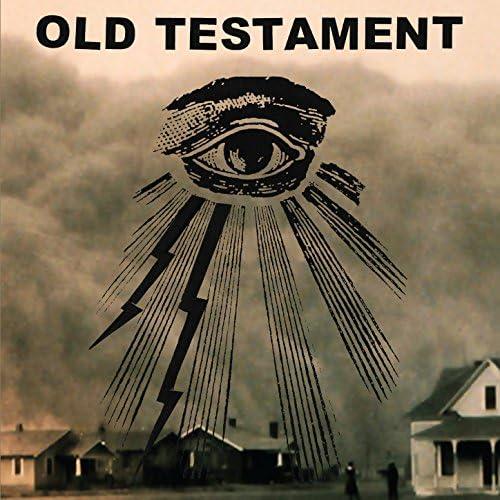 Old Testament feat. Jason Simon of Dead Meadow, Dead Meadow & Nate Ryan