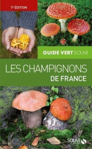 Guide vert des champignons