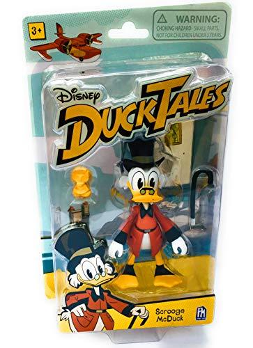 DuckTales Disney Scrooge McDuck 5 Action Figure