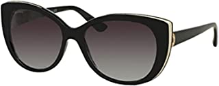 Designer Sunglasses Bundle: Bvlgari Women's BV8169Q Sunglasses & Carekit