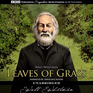 Leaves of Grass cover art