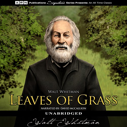 Leaves of Grass                   By:                                                                                                                                 Walt Whitman                               Narrated by:                                                                                                                                 David McCallion                      Length: 14 hrs and 4 mins     Not rated yet     Overall 0.0