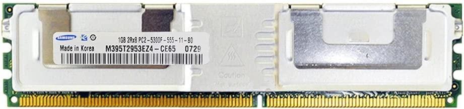 Samsung 1GB PC5300 ECC DDR2 FB