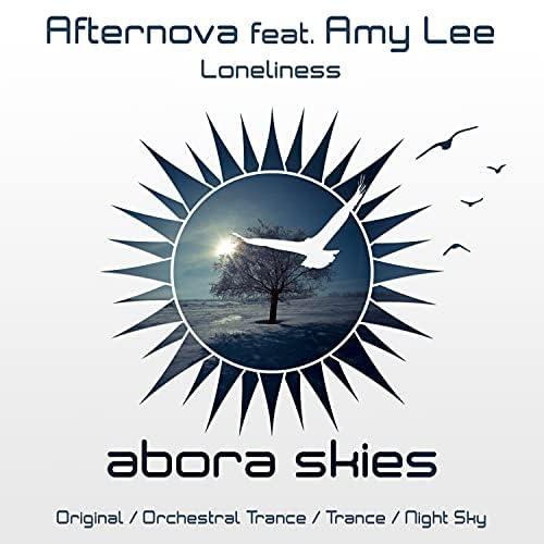 Afternova feat. Amy Lee