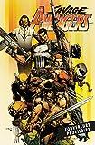Savage Avengers T01