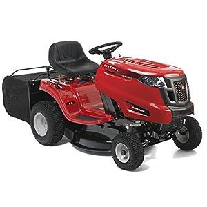 Lawn King RC125 76cm Wide Cut Ride On Mower