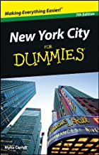 Best new york for dummies Reviews