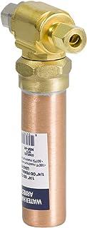 """Everflow Supplies HR-AA-38COMP-NL bezołowiowa koszulka ogranicznika wody, mosiądz, 3/8"""" OD"""