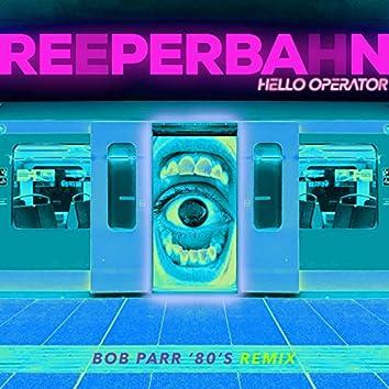 Reeperbahn (Bob Parr '80's Remix)