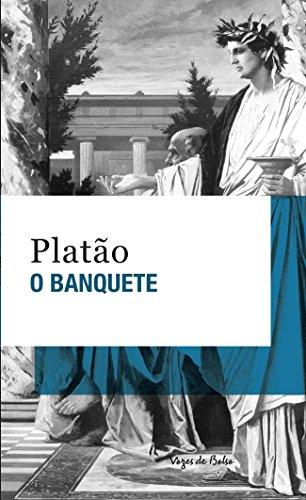 O banquete: Edição de bolso
