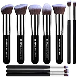 We Know How Important Makeup Is To Your Wife And So Have Handpicked This Brush Set For Her The Has Everything From A Blender Lip