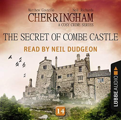 The Secret of Combe Castle cover art