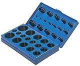 Draper 56345 - Juego de juntas tóricas métricas (419 piezas)