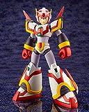 Kotobukiya Mega Man X: Force Armor (Rising Fire Version) Plastic Model Kit