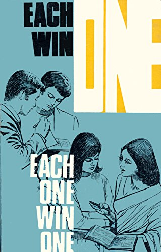 Each One Win One (English Edition)