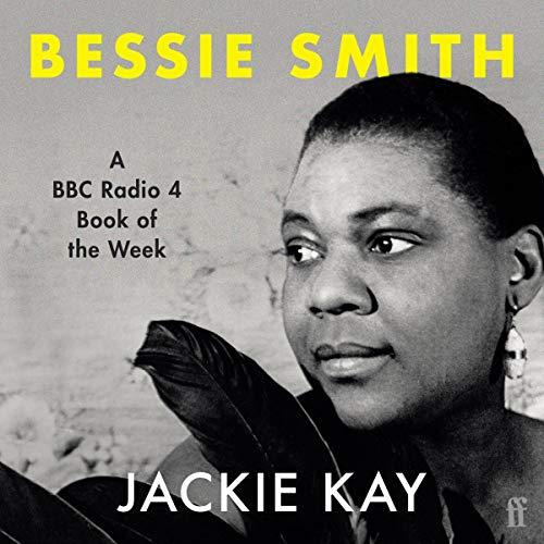 Bessie Smith cover art