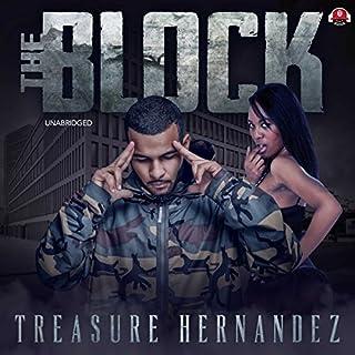 The Block audiobook cover art