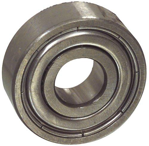 Fixapart W1-04515/HQ Waschmaschinenzubehör Kugellager 6206 ZZ