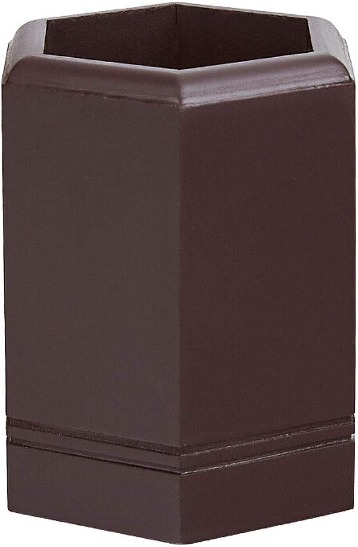 RKY Stiftschale Stifthalter-Bürodesktopspeicher-Schreibwarenstifthalter-Fernsteuerungsspeicher der Mode kreativer hölzerner  -  B07Q3DTGXC | Großer Verkauf