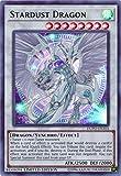 Yu-Gi-Oh! - Stardust Dragon - DUPO-EN103 - Ultra Rare - Limited Edition - Duel Power