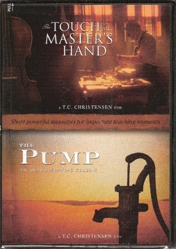 The Touch of the Master's Hand/ The Pump Double Feature