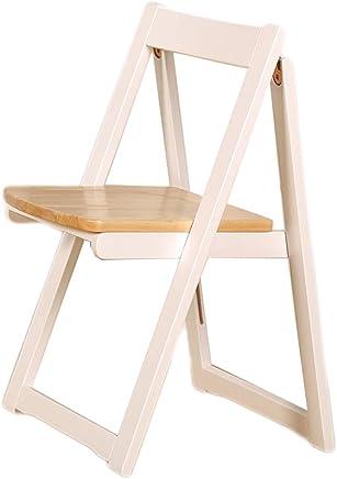 Amazon.it: Sedia trasparente - Sedie pieghevoli / Poltrone e sedie ...