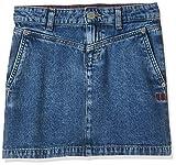 Tommy Hilfiger Denim Skirt Gonna, Medusedrig, 98 cm Bambina