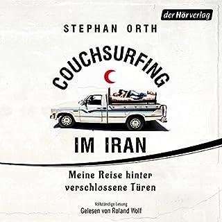 Couchsurfing im Iran Titelbild
