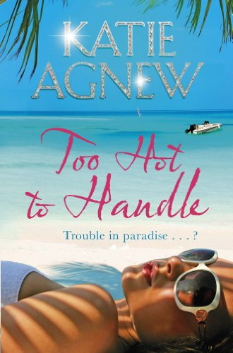 Too Hot to Handle (English Edition)