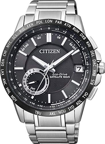 Citizen Watch CC3005-51E