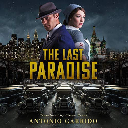 The Last Paradise Titelbild
