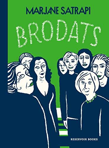 Brodats (Reservoir Gráfica)