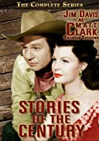 Stories of the Century: The Complete Series [DVD] [Import]