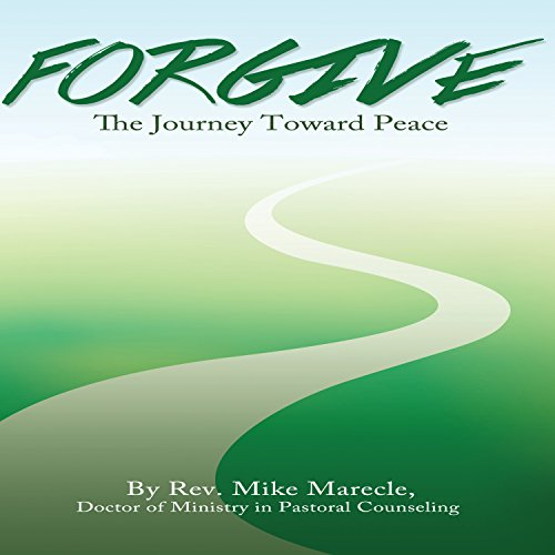 Forgive audiobook cover art
