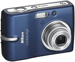 Nikon Coolpix 6.0MP Digital Camera - Blue (L11)