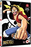 One Piece Collection 1 (Episodes 1-26) [DVD] [Reino Unido]