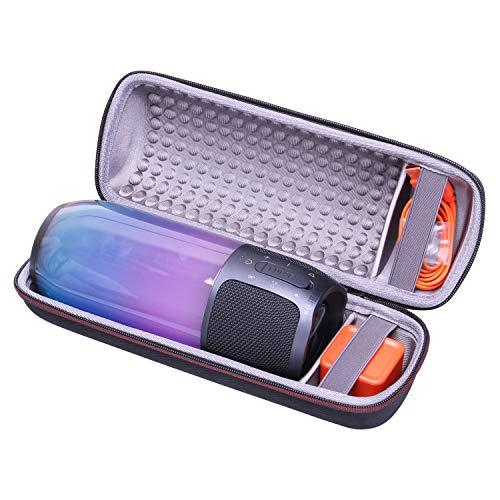 XANAD Hart Reise Tragen Tasche für JBL Pulse 3 Tragbarer Bluetooth Lautsprecher - Schutz Hülle