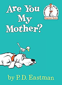 Hardcover Are You My Mother ? Book