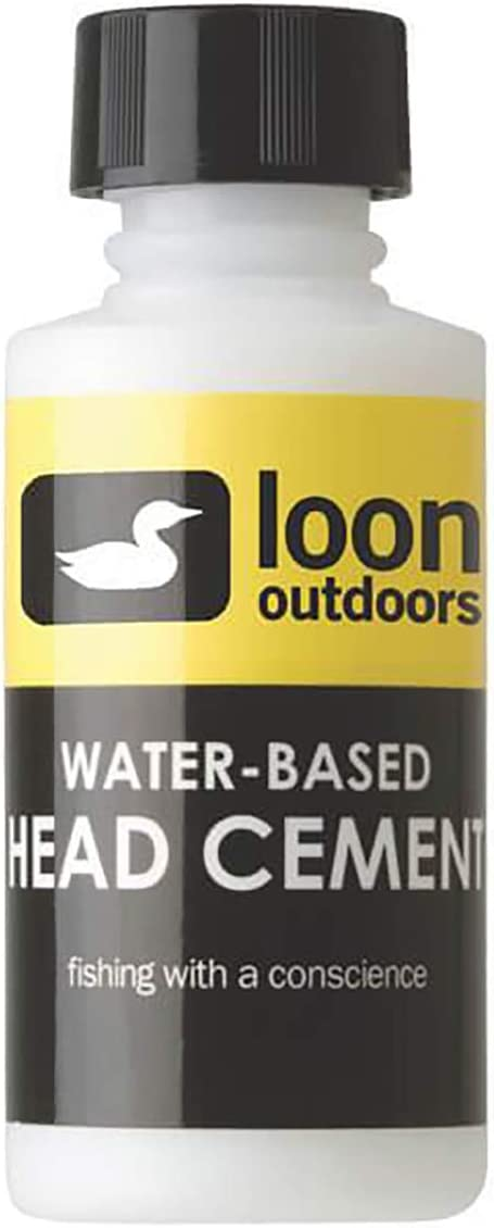 Loon Regular discount Outdoors Water Cement Based store Head