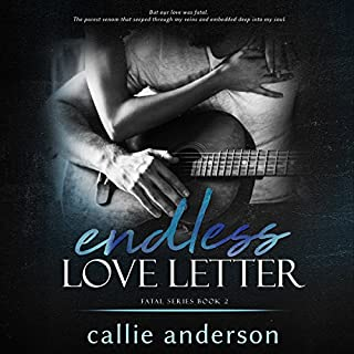 Endless Love Letter cover art